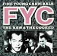 the Raw & The Cooked (2CD)