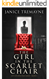 The Girl in the Scarlet Chair: A New Adult and Clean Romance  with Supernatural Elements (City of Affection - Book 1)