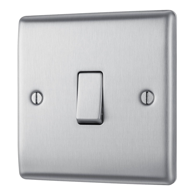 Fantastisch Wie Funktioniert Ein Zwei Wege Lichtschalter ...