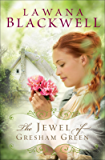 The Jewel of Gresham Green (The Gresham Chronicles Book #4)