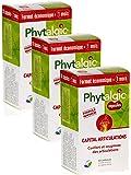 Phytalgic La solution idéale pour vos articulations ! Lot de 3x90 Capsules