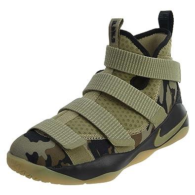 Nike Lebron Soldier Xi Big Kids Style
