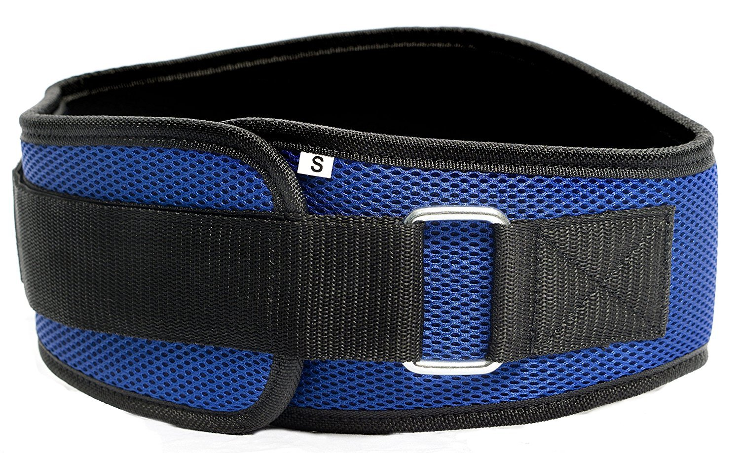 | Thick Lower Back /& Core Support For Men /& Women 6 wide Fully Adjustable Weight lifting Belt Powerlifting Olympic Lifting Deadlifts /& Squats Crossfit Workout Belt Essential For Weightlifting