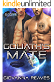 Goliath's Mate (G-Force Federation Book 3)
