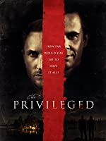 'The Privileged' from the web at 'https://images-na.ssl-images-amazon.com/images/I/81ryOZKhFbL._UY200_RI_UY200_.jpg'
