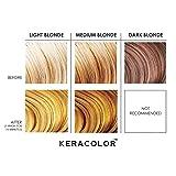 Keracolor Color Plus Clenditioner, Honey, 12 ounce