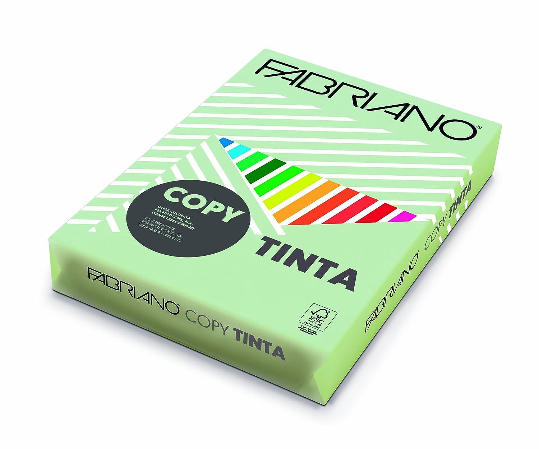 Mondo creativo di mestieri Tinta carta chiaro colore verde 160 g/m² A3 Formato Creative World Of Crafts Ltd 61016042