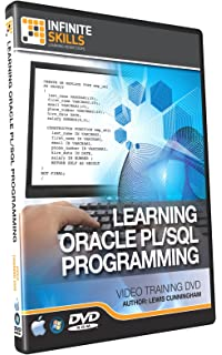 Learning Oracle PL SQL Training Video