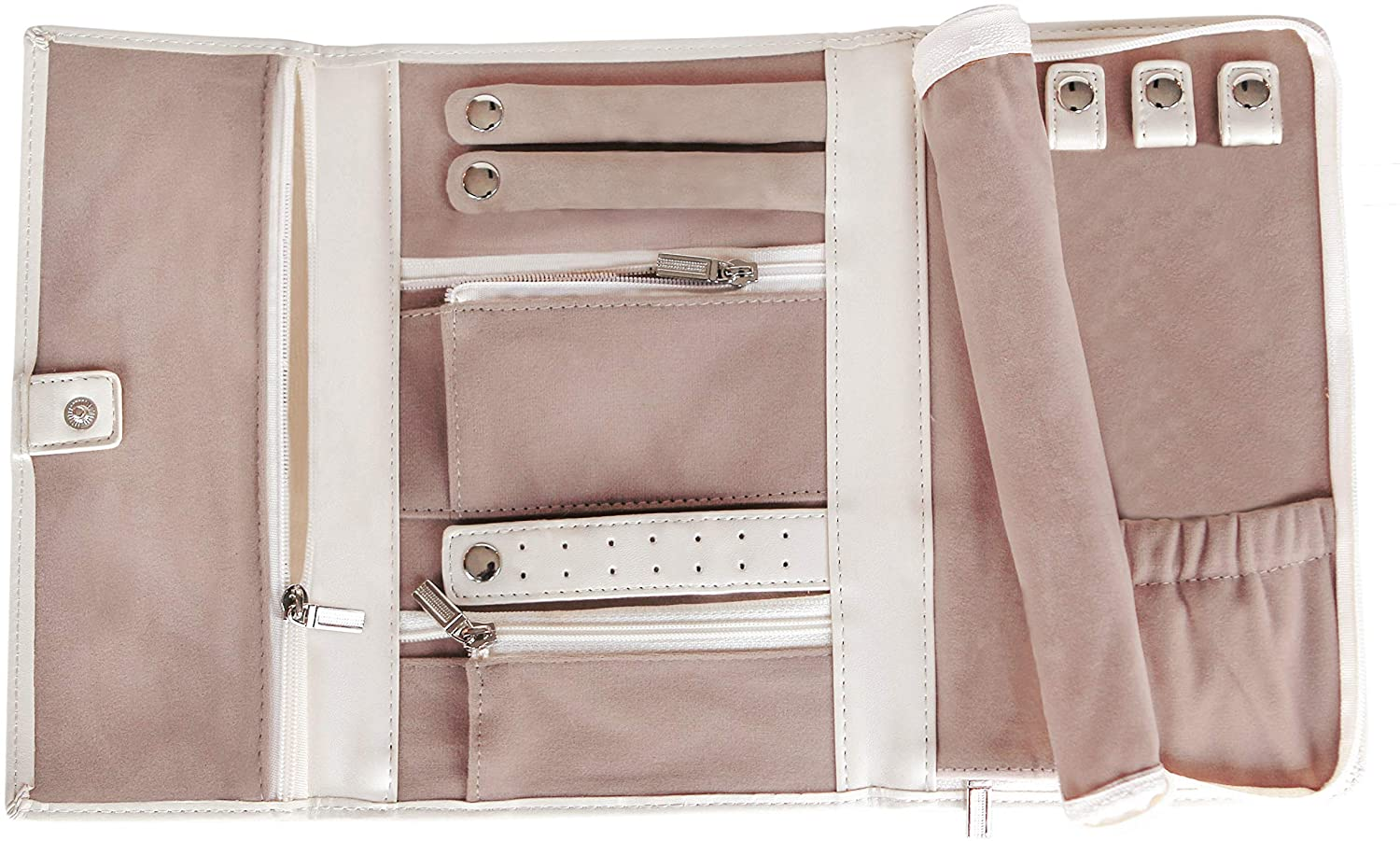 CASE ELEGANCE Vegan Leather Pouch