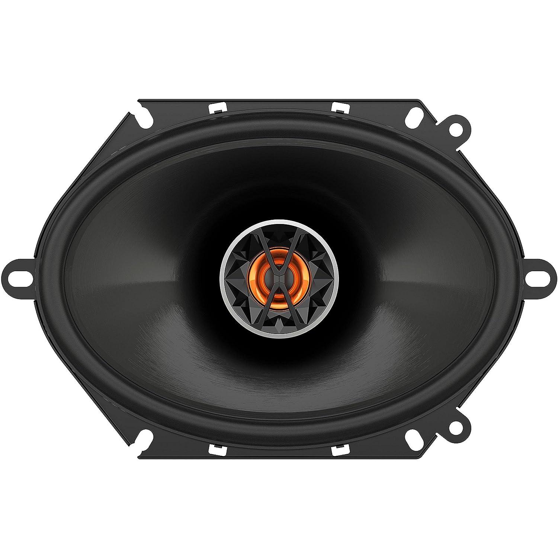 1 Paar Koaxialer Stereo Auto-Lautsprecher - Schwarz JBL Club 6420 4x6 100 x 150mm