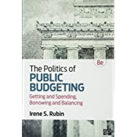 The Politics of Public Budgeting