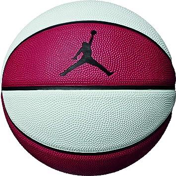 Desconocido Nike Unisex Jugend 9018/6 Jordan Playground 8P Ball ...