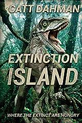 Extinction Island Paperback