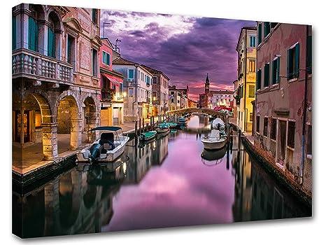 Stampe Arredo Cucina : Venezia e le sue meraviglie arredo design quadro moderno stampe su