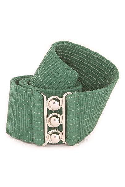 en venta 7e71d 18667 Malco Modes de ancho elástica Cinch cintura cinturón ...