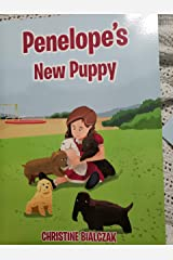 Penelope's New Puppy Paperback