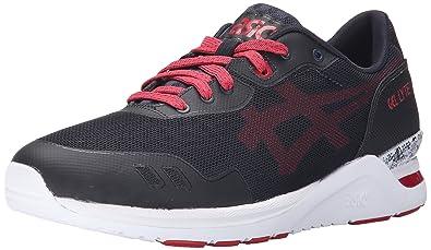 Asics Men's GEL Lyte Evo NT Retro Running Shoe