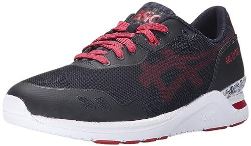 Asics Men s GEL-Lyte Evo NT Retro Running Shoe
