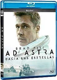 Ad Adstra: Hacia Las Estrellas (Portada puede variar) - Blu Ray - [Blu-ray]