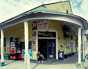 24 x 36 Giclee Print ofFrady's Corner Food Store in Back-of-Town New Orleans Louisiana o21 1993 Highsmith