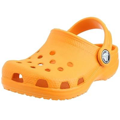 Cayman Crocs for Kids - C12/13 - MANGO