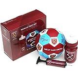 West Ham United Football Gift Set
