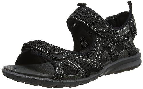 f651fa1bdbb0 ECCO Men s Cruise Sports Sandals  Amazon.co.uk  Shoes   Bags