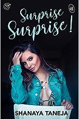 Surprise Surprise Kindle Edition