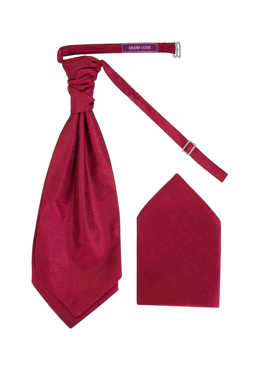 Dresscode Corbata de Corbata Pre-Decorada Para Hombres Corbata y ...