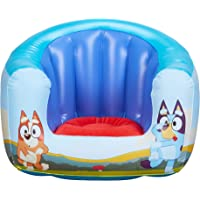 Homewares Bluey Inflatable Arm Chair Inflatable Chair
