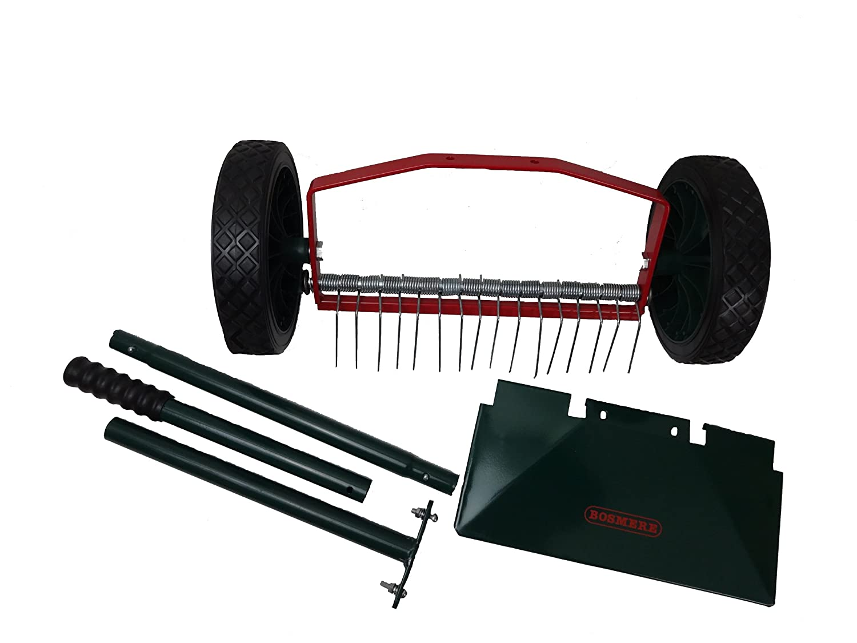 Bosmere N652 Lawn Scarifier Bosmere Products Ltd W300