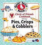 Circle of Friends: 25 Pie Crisp & Cobbler