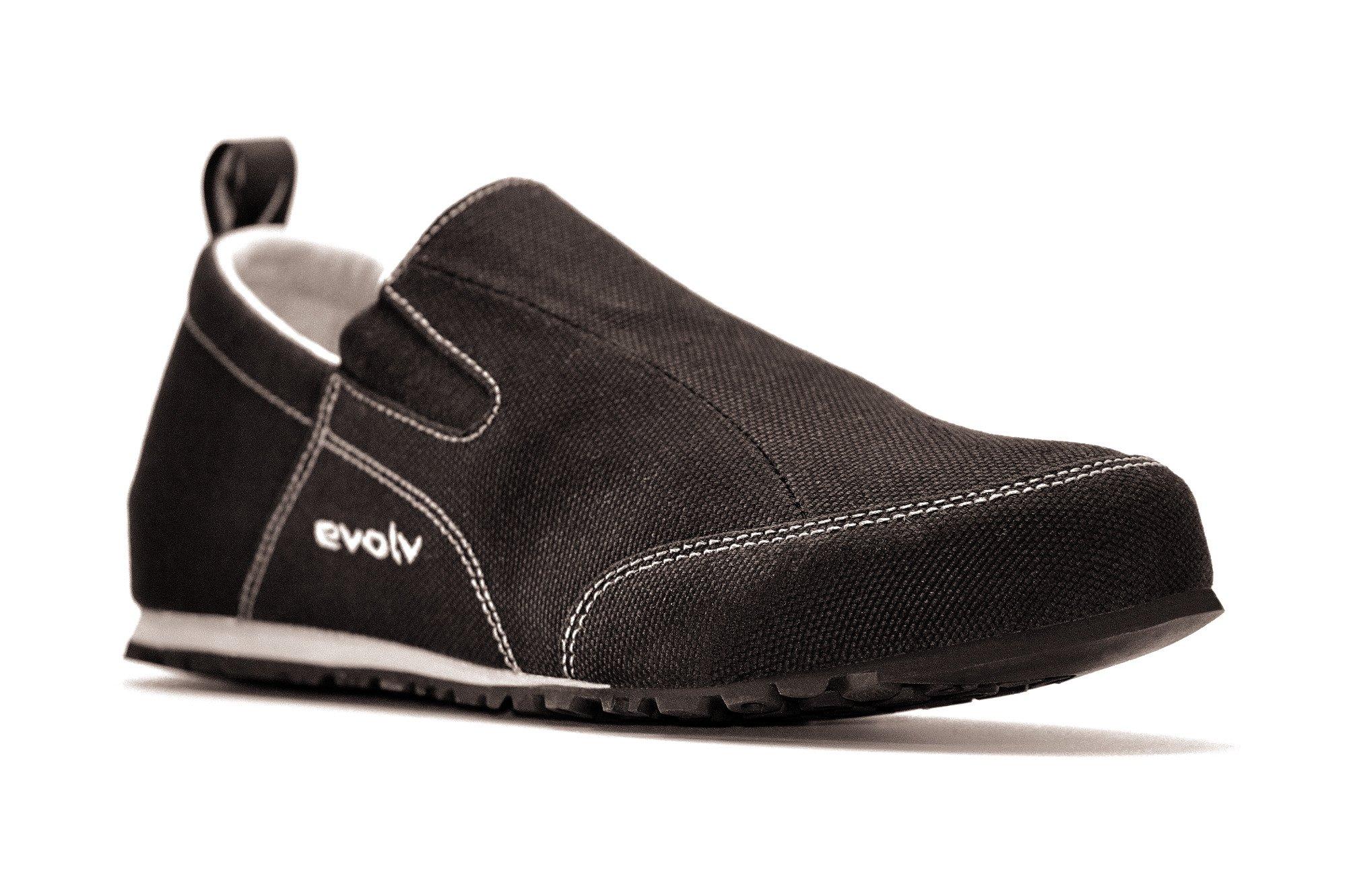 Evolv Cruzer Slip-on Approach Shoe - Black 13 by Evolv (Image #5)