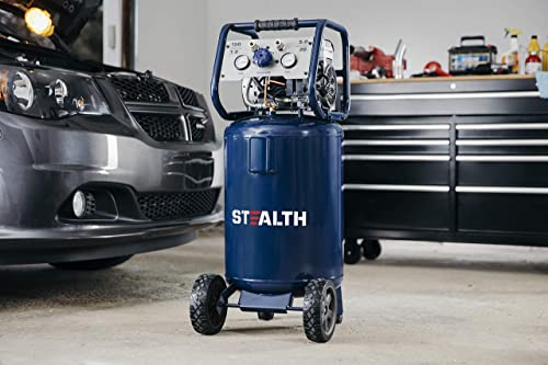 STEALTH Air Compressor