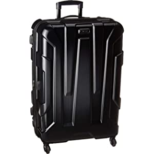 09bebe0aa Samsonite Centric Expandable Hardside Luggage with Spinner Wheels