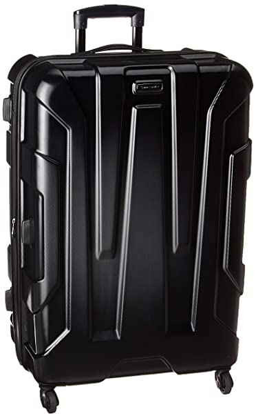 top-rated super popular select for newest Samsonite Centric Expandable Hardside Luggage with Spinner Wheels