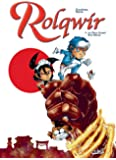 Rolqwir T02: Le Plus Grand des Héros