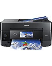 Epson Expression Premium XP-7100 Wireless Colour Photo Printer with ADF, Scanner and Copier, Black