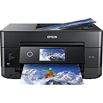 top best Epson XP-7100 Expression Premium