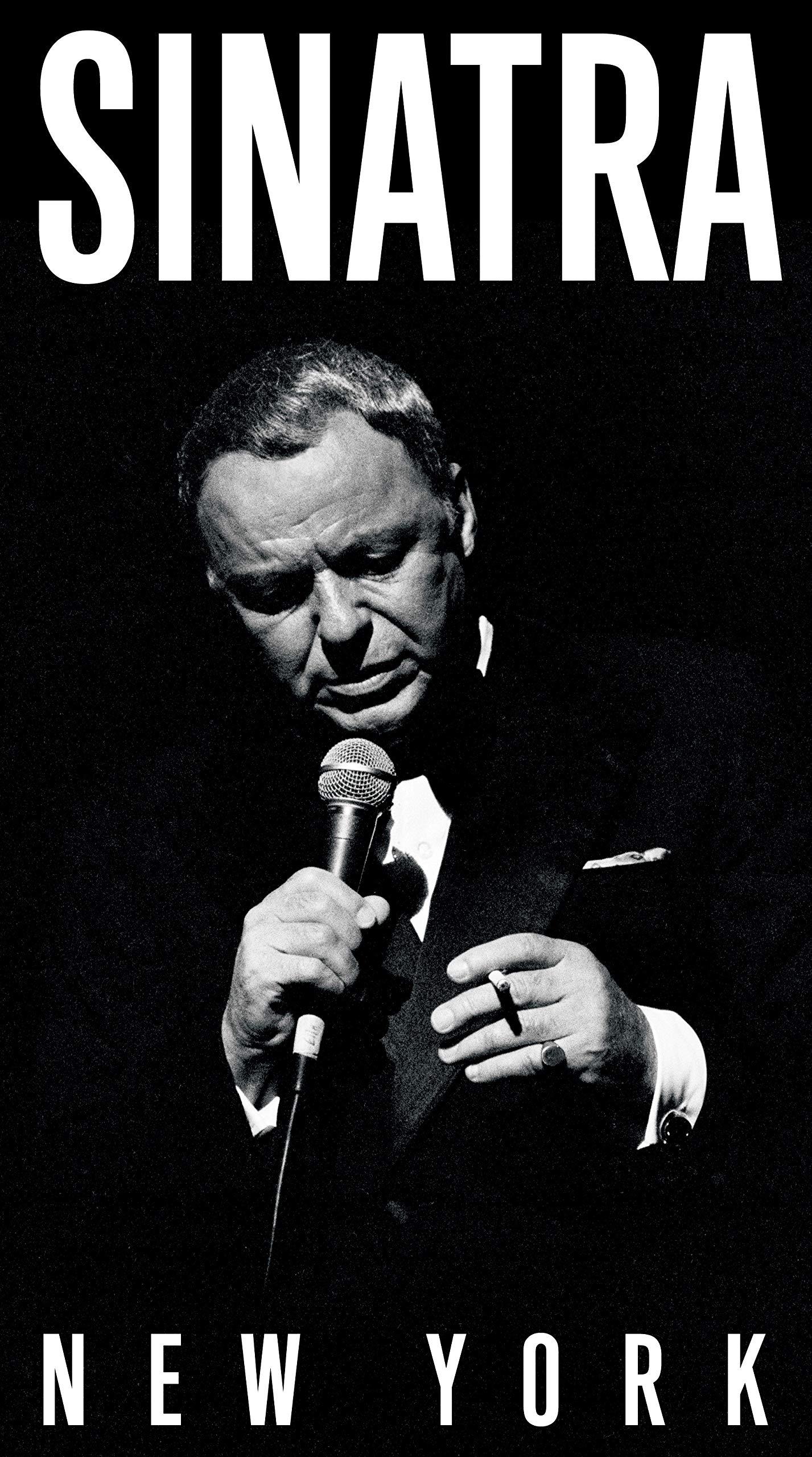 Sinatra: New York (4 CD/1 DVD)