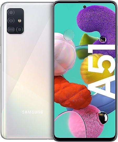 Samsung Galaxy A51 Smartphone