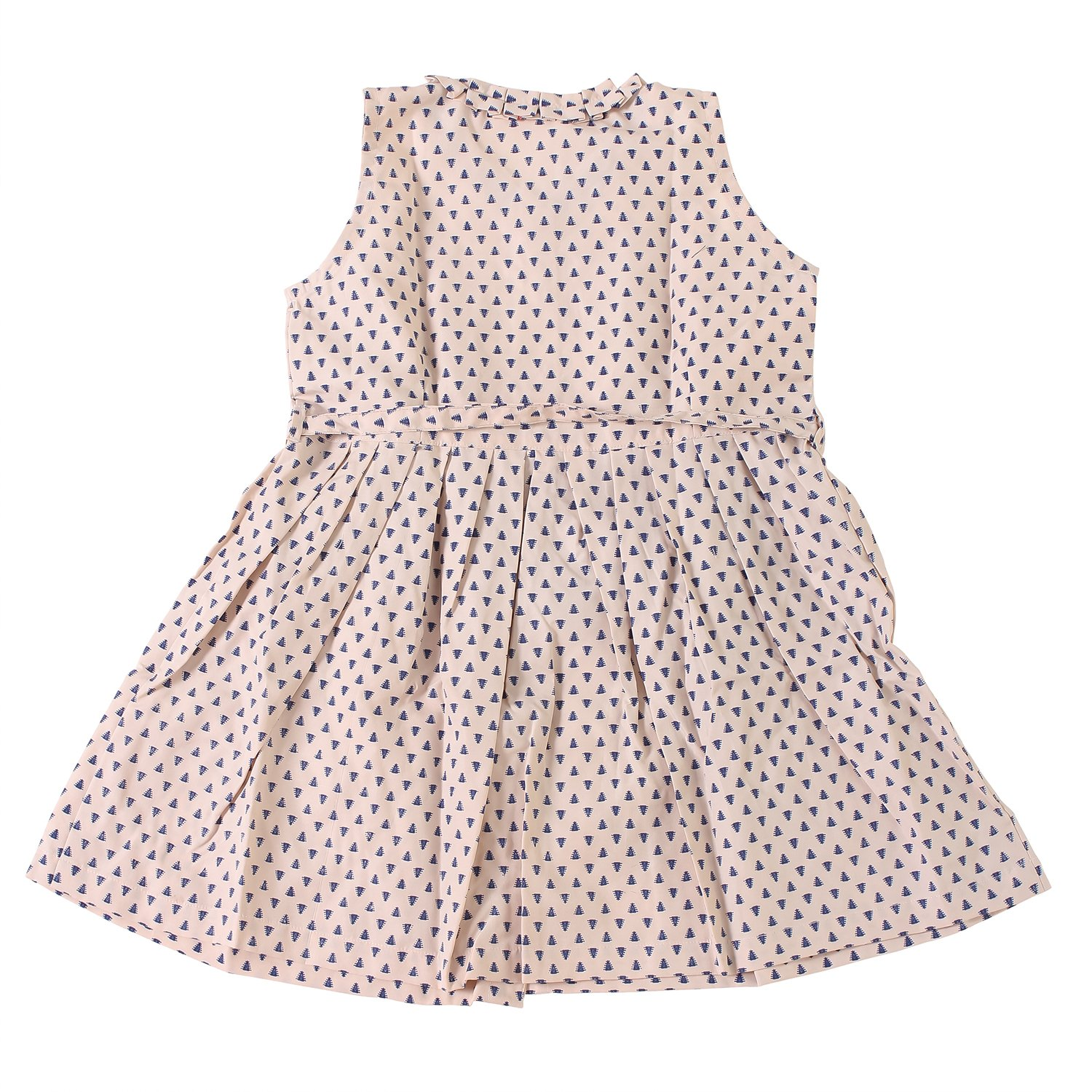 1a31047db959 Twist Girls Kids Solid Cotton Casual Frocks Dresses - Frocks with ...