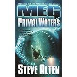 MEG: Primal Waters (MEG, 3)