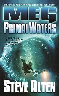 Amazon meg 9781943957019 steve alten books meg primal waters fandeluxe Gallery