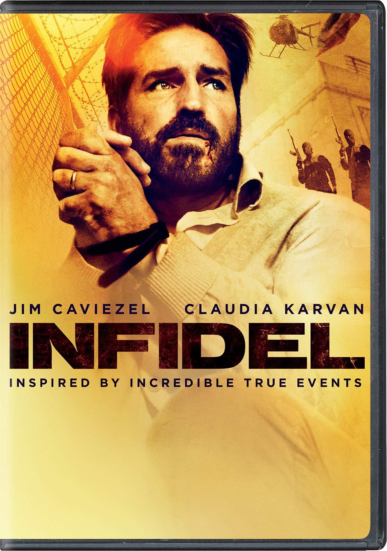 Infidel-(DVD)