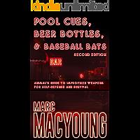 Pool Cues, Beer Bottles, and Baseball Bats: Animal's