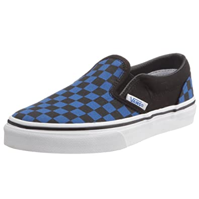 vans slippers enfant
