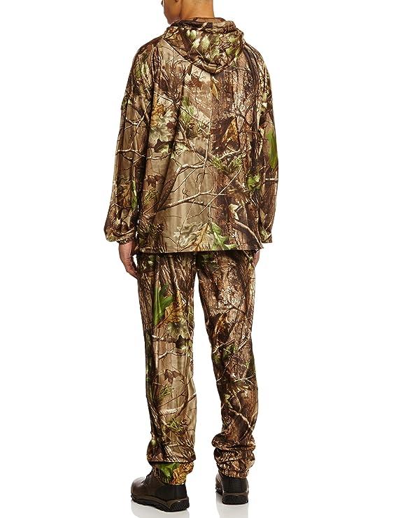 Pinewood Ensemble d'extérieur pour homme Motif camouflage vert Realtree APG moyen xF7x8