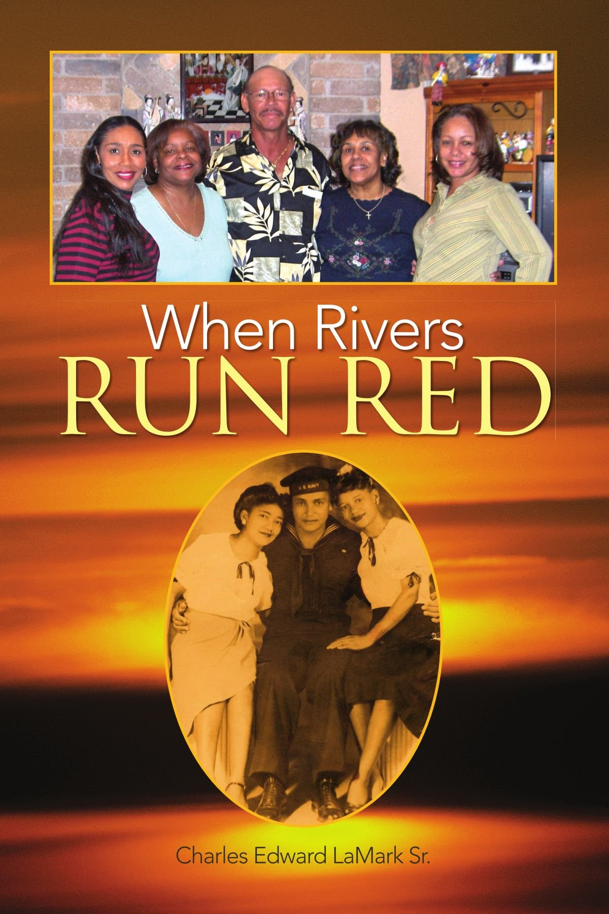 When Rivers Run Red PDF