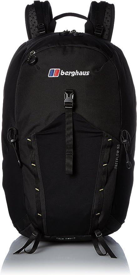 Berghaus Freeflow II 30 Litre Rucksack Jet Black